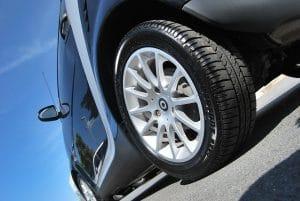 entretenir les pneus de sa voiture