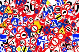 questions pièges du Code de la route