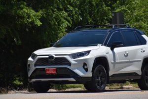 Achat SUV
