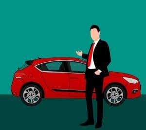 Vendre sa voiture sans contrôle technique