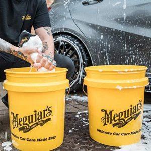 shampoing pour carrosserie Meguiar's G17748F